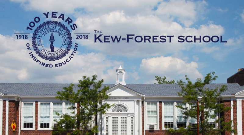 The Kew-Forest School names MacMullen as new head - This Is Queensborough - Queens Business News